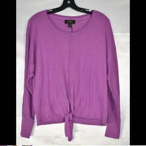 Charter Club Women's Pure Cashmere Sweater